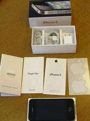 Selling Brand New Apple iPhone 4 32GB / Dell streak Phone