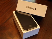 For Sale: Apple iPhone 4 32GB Black Unlocked